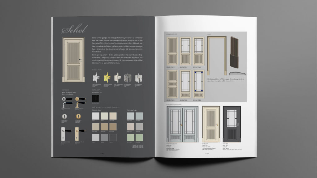 ... Dooria but it was later sold to JELD-WEN. ReAgency was the strategic partner during the entire process from idea to product launch including all ... & Kungsäter Quality Doors u2013 Re:Agency